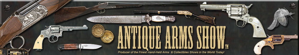 Beinfeld Productions- Antique Arms Show